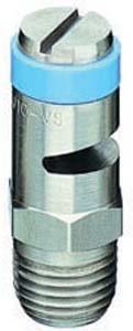 1 4ttj10 Vs Teejet Turfjet Wide Angle Fan Spray Tip Nozzle