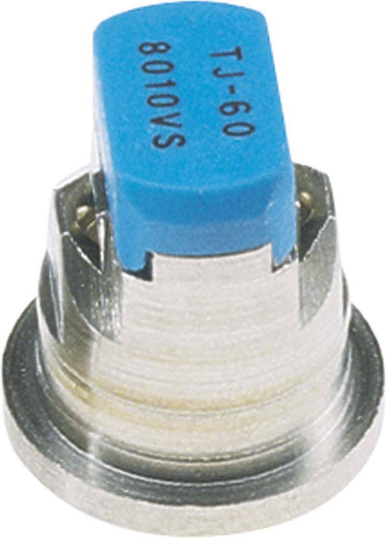 Tj60 80vs Teejet Twinjet Twin Flat Spray Tip Nozzles