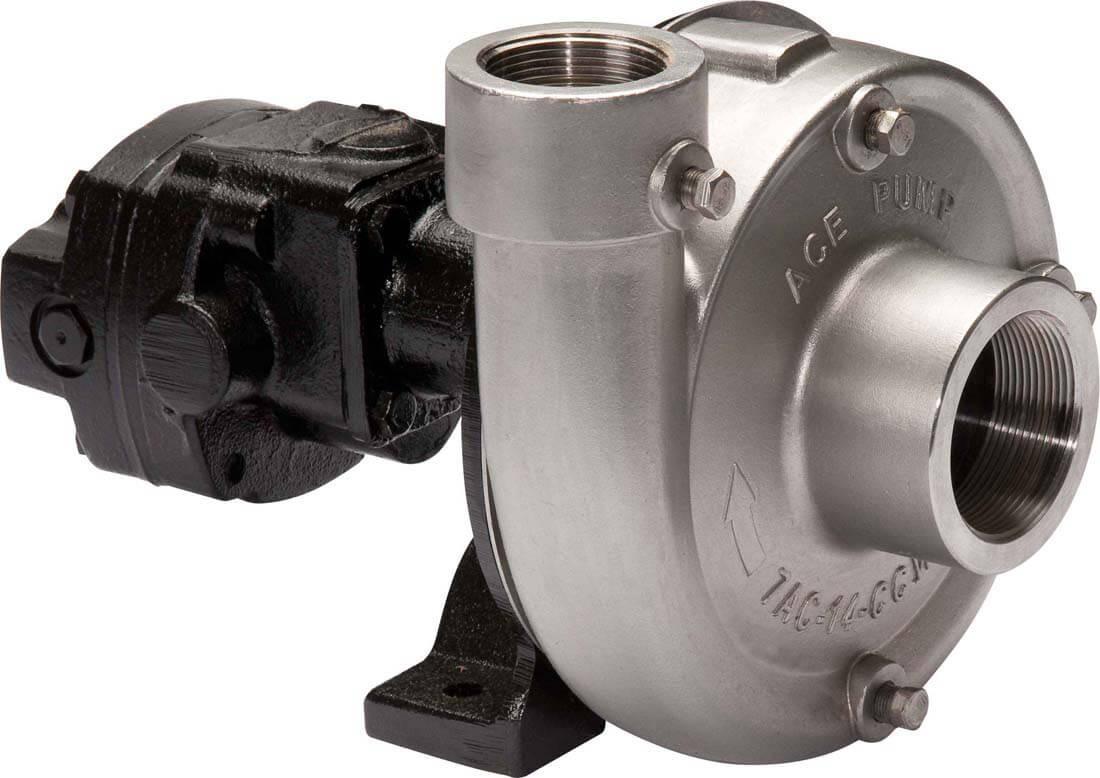 Fmc 200ss Hyd 304 Ace Pumps Ace Hydraulic Engine Pump
