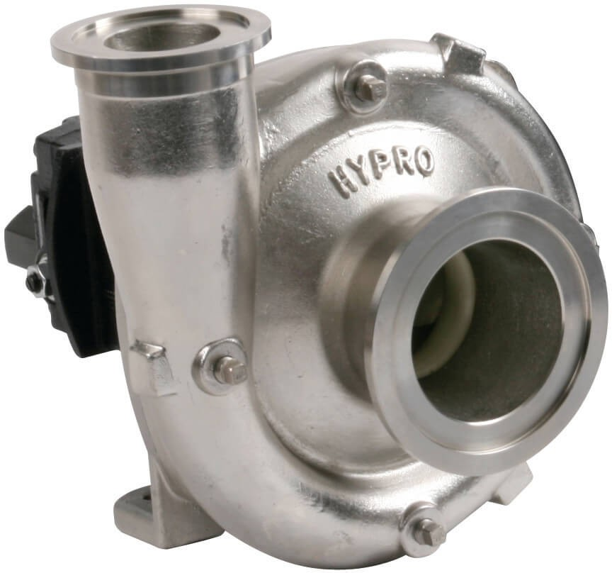 220 Volt Outlet >> 9306S-HM3C-3U Hypro | Hydraulic SS Centrifugal Pump