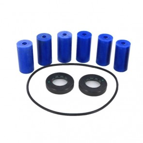 6 Roller Repair Kit for 1502C and 1502N