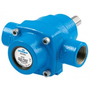 "3/4"" NPT Cast Iron 4-Roller Pump"