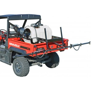 40 Gallon Electric UTV Sprayer