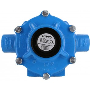 "3/4"" NPT Cast Iron 8-Roller Pump"