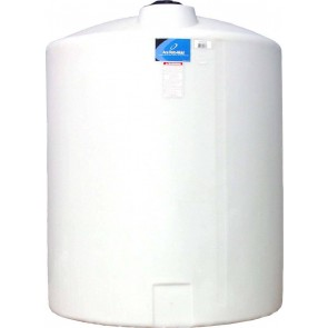 425 Gallon Plastic Water Storage Tank