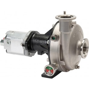 Ace 650 Hydraulic Engine 316 Stainless Steel Pump with 220 Flange Suction x 200 Flange Discharge