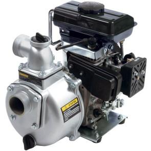 "6.5 HP PowerPro Gas Aluminum Transfer Pump with 2"" NPT Inlet x 2"" NPT Outlet"