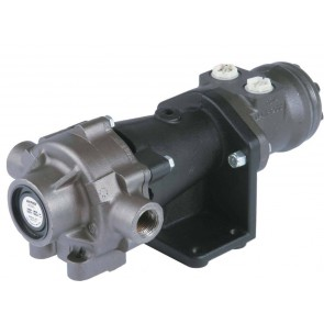 "3/4"" NPT Hydraulic Cast Iron 8-Roller Pump"
