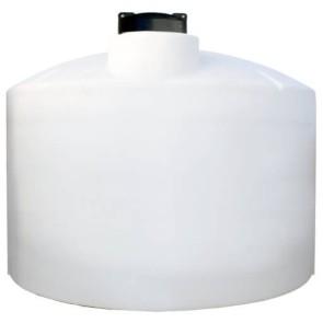 120 Gallon Plastic Vertical Storage Tank