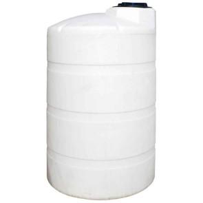 1500 Gallon Plastic Vertical Storage Tank