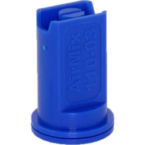 AMCQ Acid Resistant AirMix Venturi Spray Nozzle