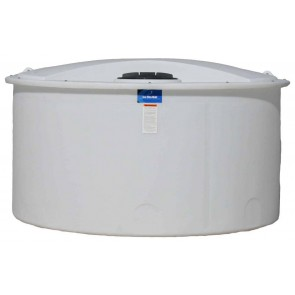 1060 Gallon PE Open Top Containment Tank