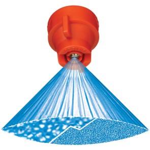XRC Extended Range Flat Spray Tip Nozzles