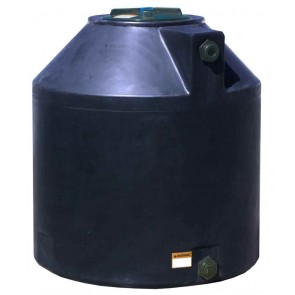 305 Gallon Plastic Water Storage Tank
