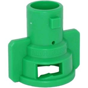 TurboDrop XL Ceramic-Polyacetal-EPDM Medium Pressure Spray Nozzle