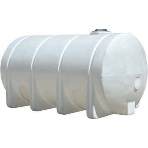 3135 Gallon Elliptical Leg Tank with Bands