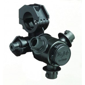 """3/4"""" Pipe 3 Outlet Multiple Nozzle Body Assembly for Wet Applications"""