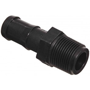 "Hose Barb Fitting - 3/4"" MPT x 3/4"" Hose Barb"