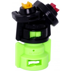 TurboDrop Variable Rate Spray Nozzle