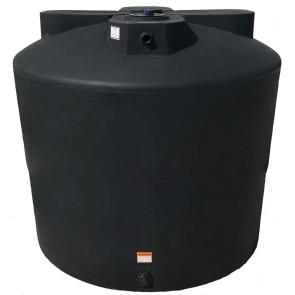 2550 Gallon Plastic Water Storage Tank