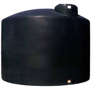 2100 Gallon Plastic Water Storage Tank