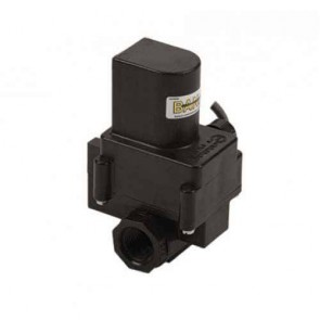 "1/2"" FPT Polypropylene Electric Valve"