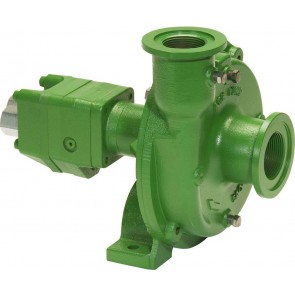 Ace 206 Hydraulic Driven Cast Iron Pump with 220 Flange Suction x 200 Flange Discharge