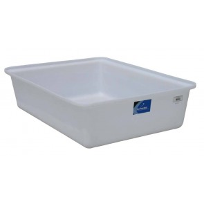 210 Gallon PE Open Top Containment Tank