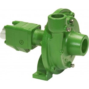 "Ace 206 Hydraulic Engine Cast Iron Pump with 1-1/2"" Suction x 1-1/4"" Discharge"