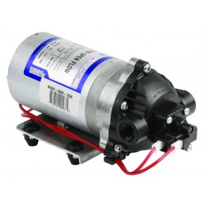 "115 Volt Electric Pump with 3/8"" NPT Inlet x 3/8"" NPT Outlet"