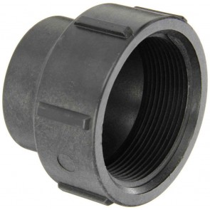 "Pipe Reducer Coupling Fitting - 3"" FPT x 2"" FPT"