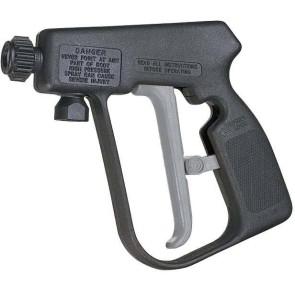 "Pistol Spray Gun with 1/4"" FPT"