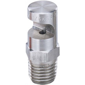 FloodJet Wide Angle Flat Spray Tip Nozzles