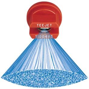 VisiFlo Flat Spray Tip Nozzles