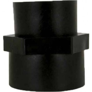 "Hose Barb Adapter Coupling Fitting - 3/4"" FGHT x 1/2"" FPT"