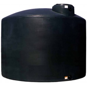 7750 Gallon Plastic Water Storage Tank