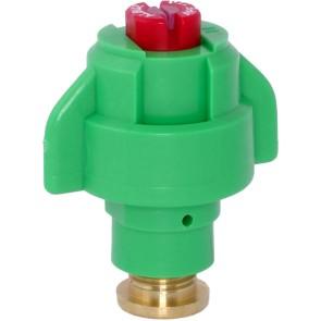 TurboDrop Venturi High Pressure Ceramic Spray Nozzle