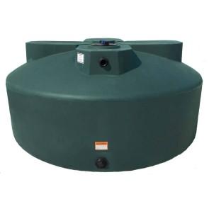 1525 Gallon Plastic Water Storage Tank