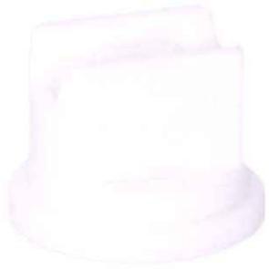 SprayMax White Polyacetal Extended Range Spray Tip Nozzle