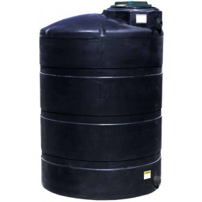 500 Gallon Plastic Water Storage Tank