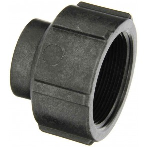 "Pipe Reducer Coupling Fitting - 2"" FPT x 1"" FPT"