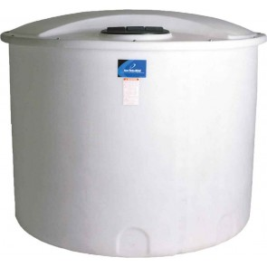 1660 Gallon PE Open Top Containment Tank