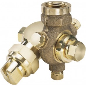 Swivel Spray Off-Center Flat Spray Tip Nozzles