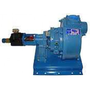 """10 HP Hydraulic Cast Iron Transfer Pump -  3"""" NPT Inlet x 3"""" NPT Outlet"""