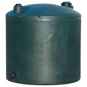 220 Gallon Plastic Water Storage Tank
