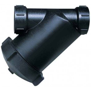 """3"""" FPT Poly Y-Line Strainer"""