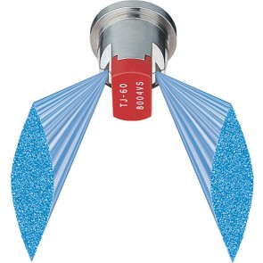 TwinJet Twin Flat Spray Tip Nozzles