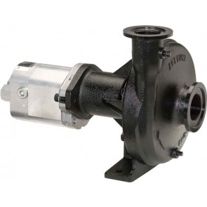 Ace 650 Hydraulic Engine E-coated Cast Iron Pump with 220 Flange Suction x 200 Flange Discharge