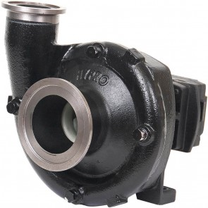 Hydraulic Cast Iron Centrifugal Pump with 300 Flange Inlet x 220 Flange Outlet