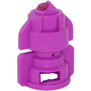 TurboDrop Asymmetric Full Ceramic TwinFan Spray Nozzle